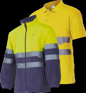 Vestuário Laboral - MyPrint Merchandising