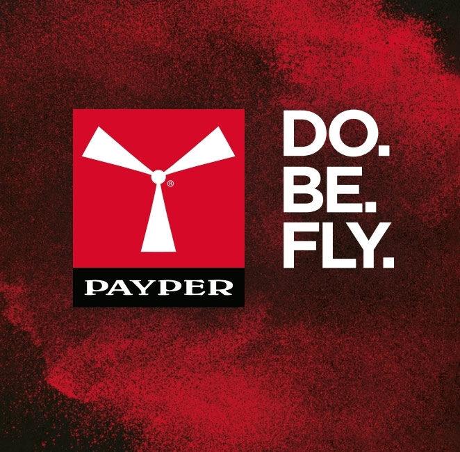 Payper | Corporate Wear - MyPrint Merchandising