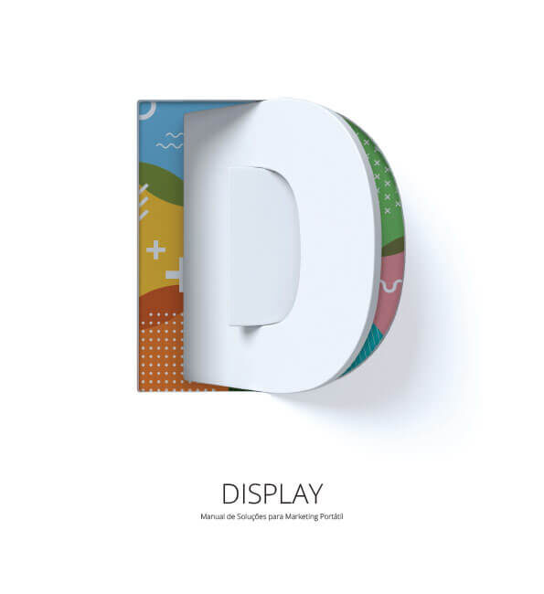 Displays 2021 - MyPrint Merchandising