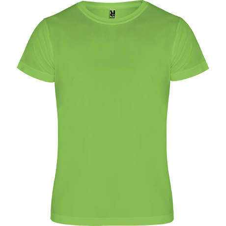 Tshirt técnica Camimera - MyPrint Merchandising