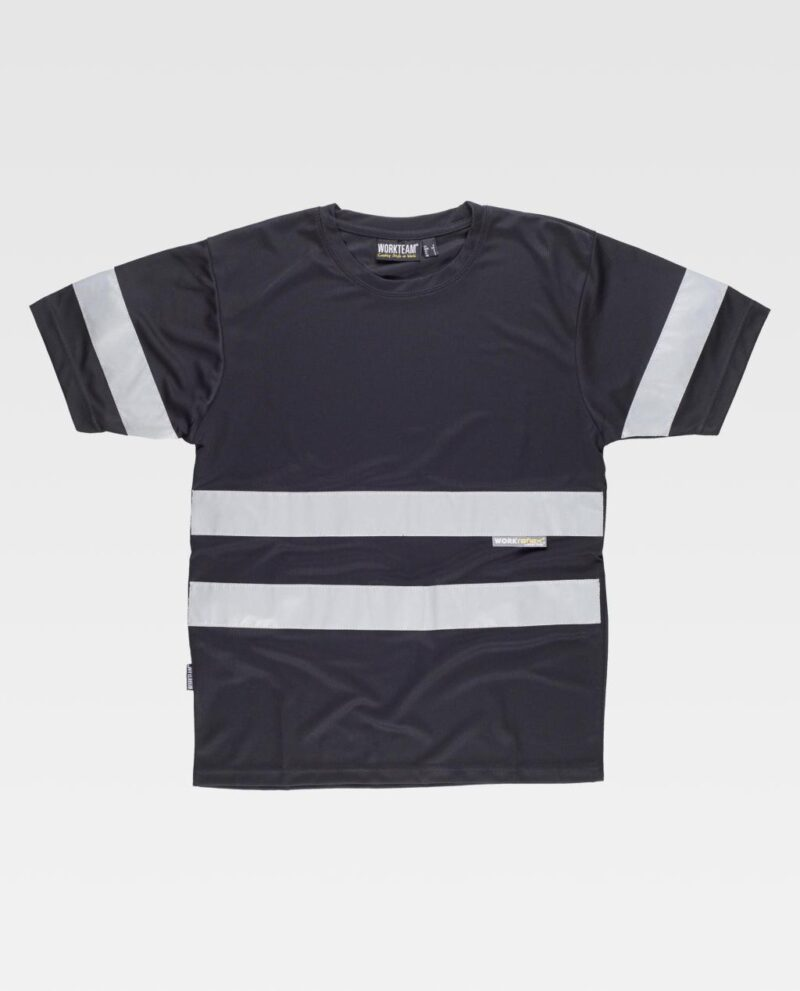 Tshirt Fluor - MyPrint Merchandising