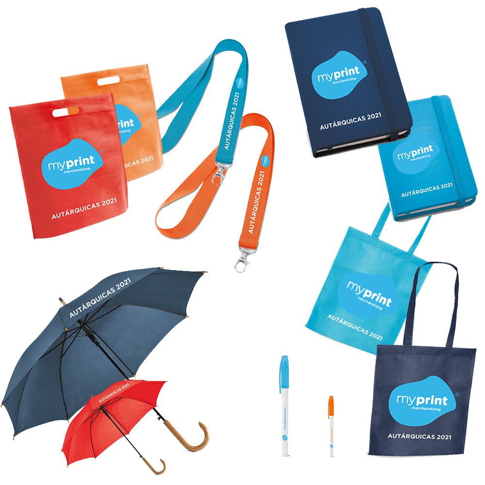 AUTARQUICAS - MyPrint Merchandising